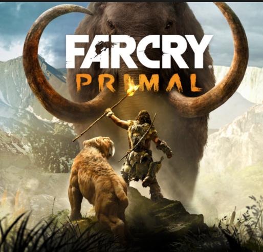 Купить Far Cry Primal (UPLAY) ГАРАНТИЯ + БОНУСЫ