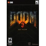 Doom 3: BFG Edition (Steam KEY) + ПОДАРОК