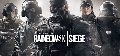 Rainbow Six Siege (подарок)