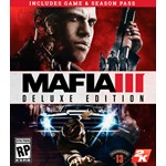 Mafia III: Digital Deluxe Edition (Steam KEY) + ПОДАРОК