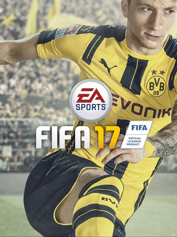 Купить FIFA 17+возможны монеты на счету