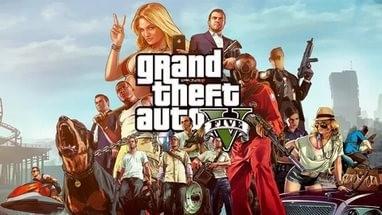 Ключ Grand Theft Auto 5 | Probability
