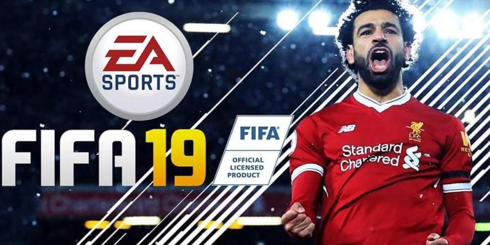 Купить Fifa 19(Пожизненная гарантия) + Подарок