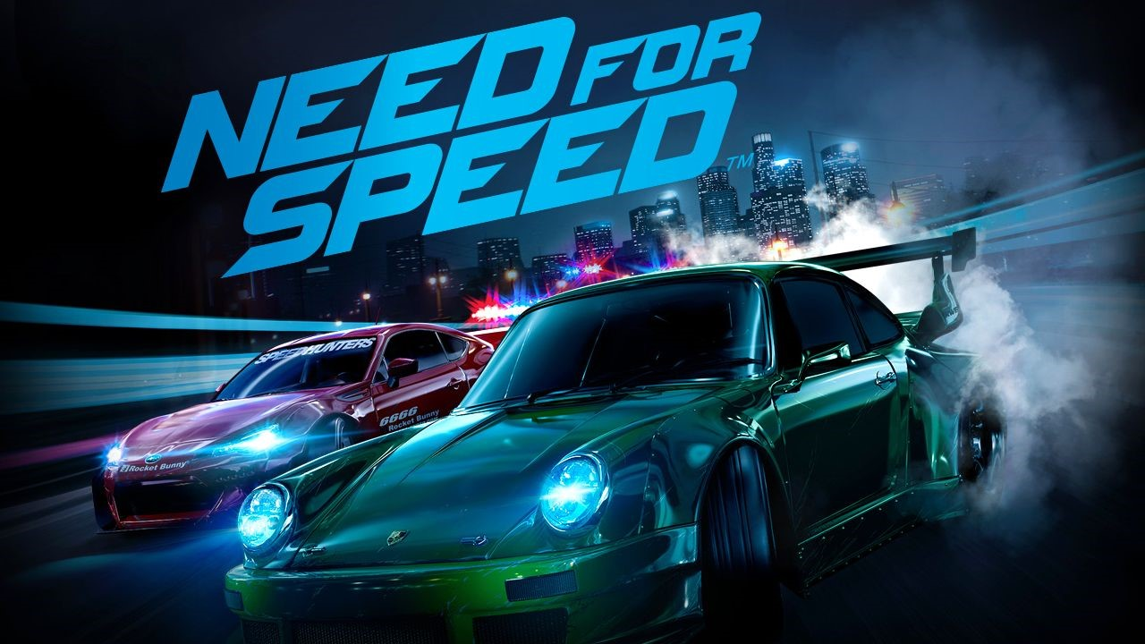 Need for Speed ™ 2016