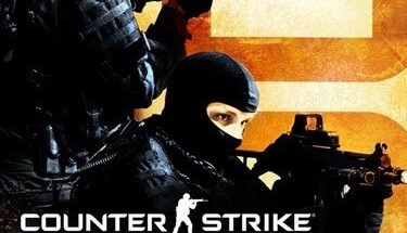 Counter-Strike Global Offensive (отлёжка более 2 мес)