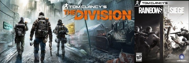 Tom Clancy's The Division + Siege [Uplay] + ПОЧТА
