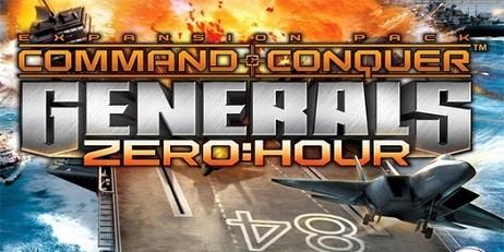Купить Command & Conquer Generals and Zero Hour [2003][origin]