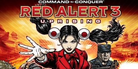 Купить Command & Conquer Red Alert 3 Uprising [2009][origin]