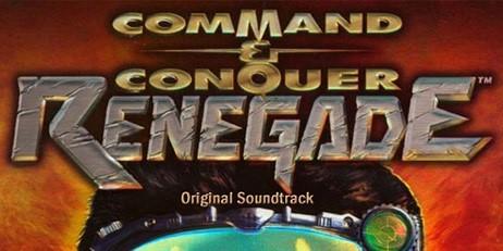 Купить Command & Conquer Renegade [2002][origin]
