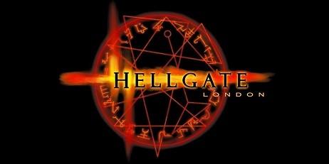Купить Hellgate London [origin]