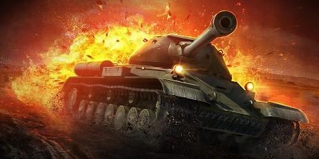 Купить World of Tanks [wot] минимум 1 танк от (4-10 lvl)
