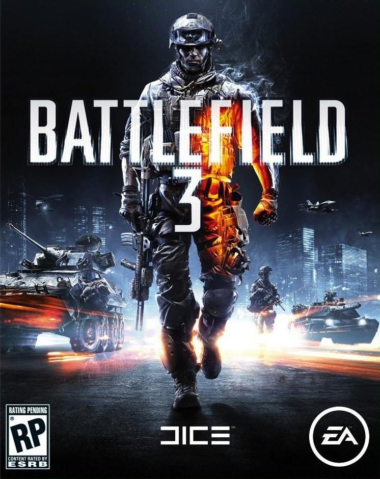 Купить Battlefield 3 Origin +секретка не установлена
