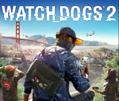 Купить WATCH_DOGS 2 (UPLAY) ГАРАНТИЯ + БОНУСЫ
