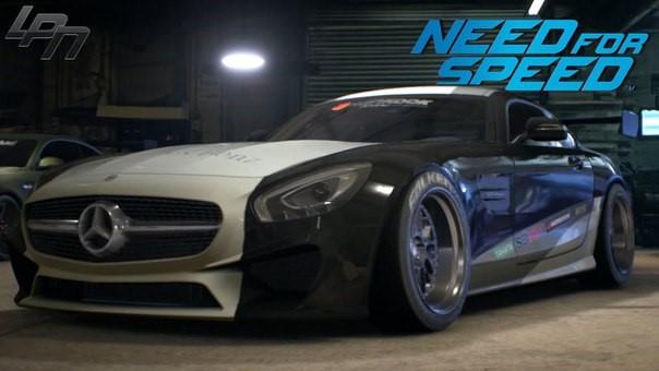 Need for Speed 2016 аккаунт Origin + Скидка + Бонус