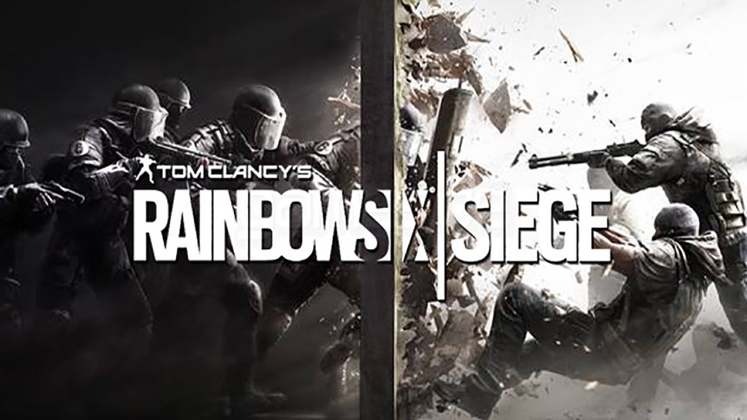 Купить Uplay)Tom Clancy´s Rainbow Six Siege+ Гарантия+Под