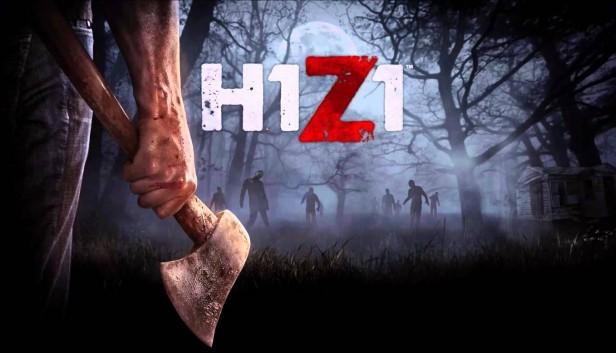 H1Z1: Just Survive ключ