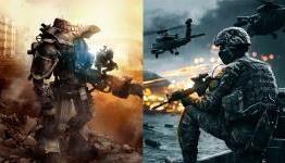 Battlefield 4 Premium + Titanfall аккаунт Origin