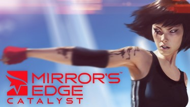 Mirror's Edge 2 (Catalyst) + Подарок