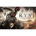 STEAM | Ryse Son of Rome | СНГ