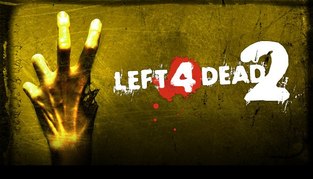 Left 4 Dead 2 - Steam Gift