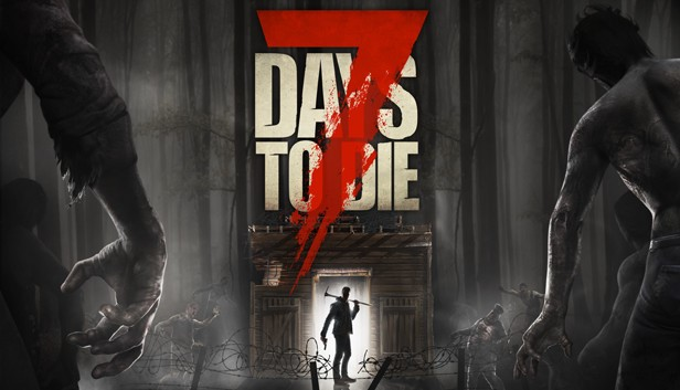 7 Days to Die - Steam Gift