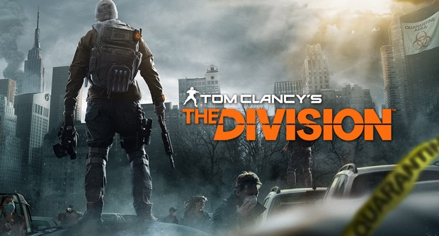 Tom Clancy´s The Division