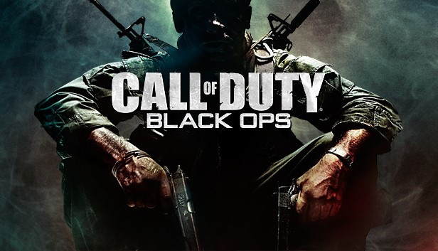 Call of Duty: Black Ops - Steam ключ