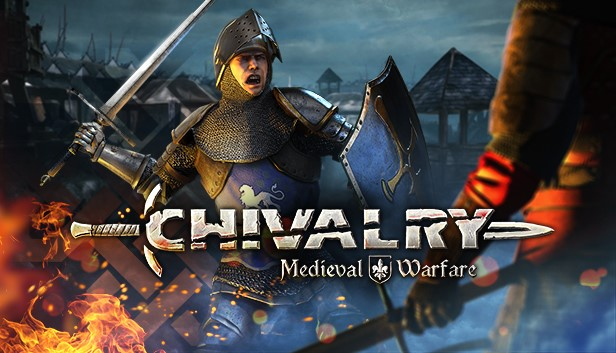 Chivalry: Medieval Warfare - Steam Ключ