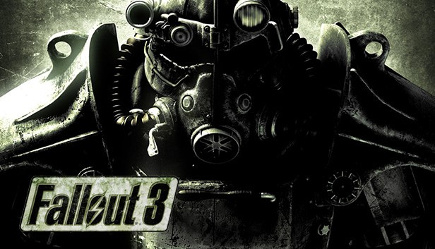 Fallout 3 - Steam Ключ