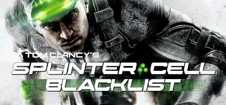 Tom Clancy's Splinter Cell Blacklist - КЛЮЧ