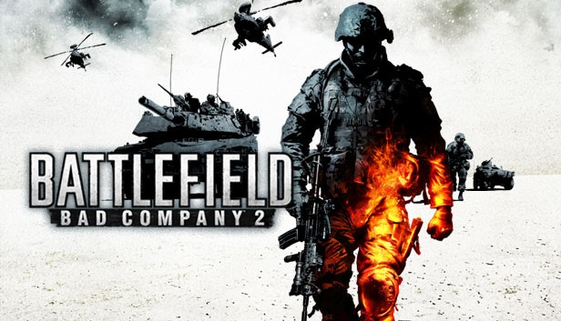 Battlefield: Bad Company 2 - Origin Ключ