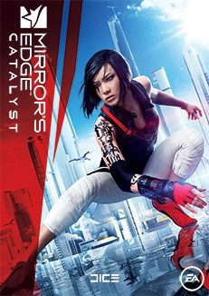 Mirror´s Edge 2 ( Catalyst ) - аккаунт Origin