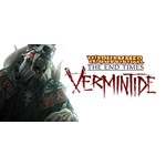 Warhammer: End Times - Vermintide Collector´s Edition
