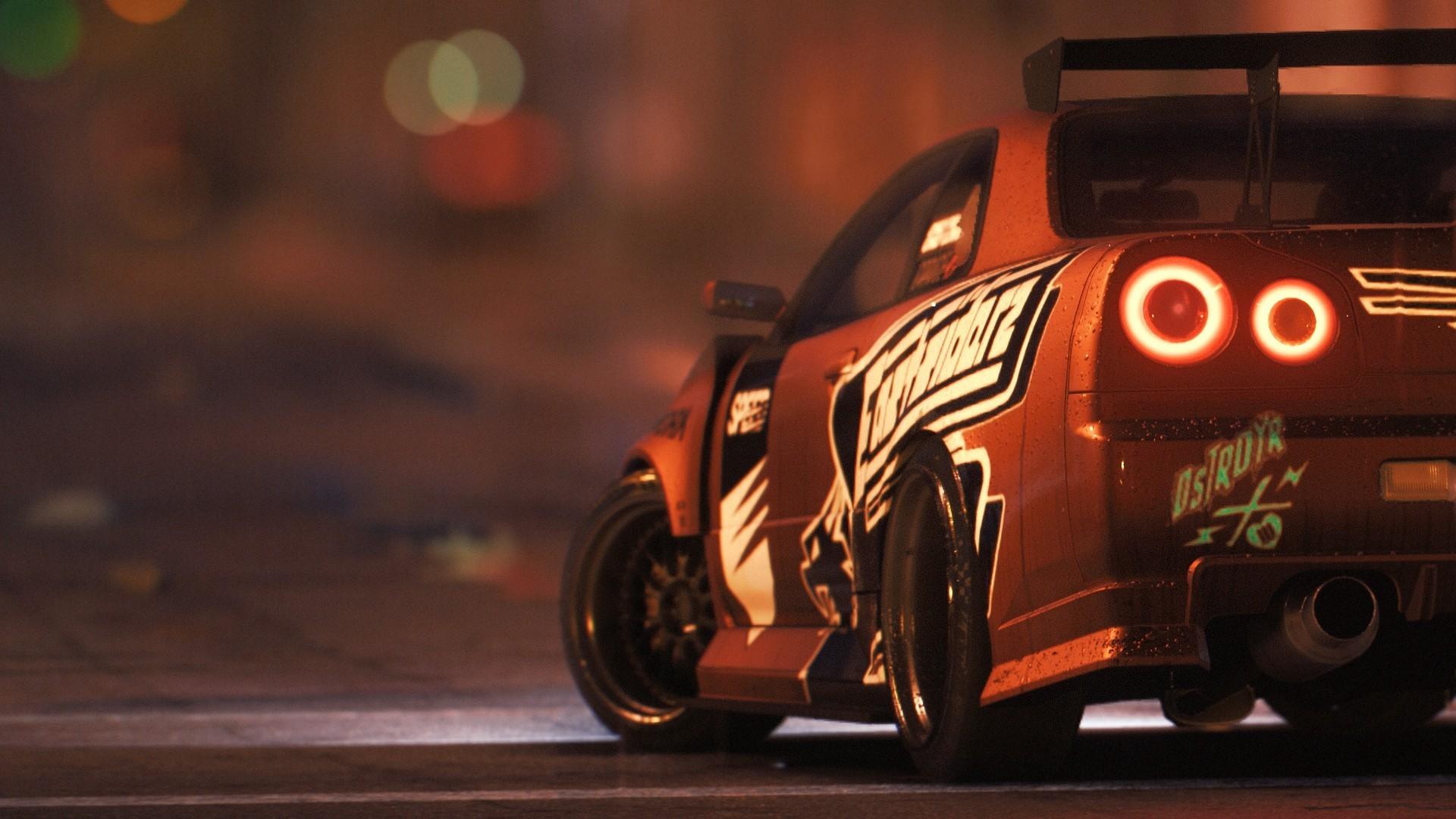 Купить Need For Speed 2016 [Пожизненная гарантия] + Подарок