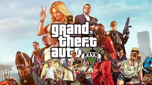 Купить Grand Theft Auto V - GTA 5 - СМЕНА ДАННЫХ + ПОДАРОК