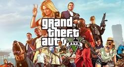 Grand Theft Auto V - GTA 5 - СМЕНА ДАННЫХ + ПОДАРОК
