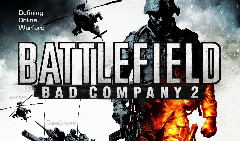 Battlefield: Bad Company 2 аккаунт Origin ( Гарантия )