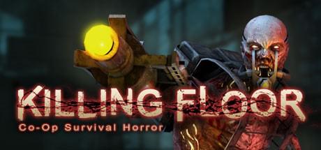 Killing Floor аккаунт Steam + Родная Почта