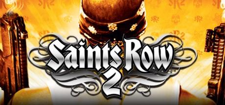 Saints Row 2 аккаунт Steam + Почта + Подарок