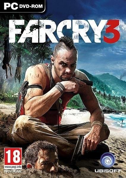 Far Cry 3 аккаунт Uplay + Подарок + Скидка