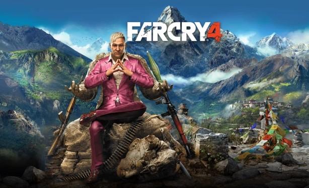 Far Cry 4 аккаунт Uplay + Пожизненная Гарантия