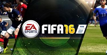 Купить аккаунт Fifa 16 IOrigin I + Подарок + Гарантия на SteamNinja.ru