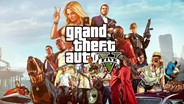 Grand Theft Auto V / GTA 5 PC Online [Social Club]