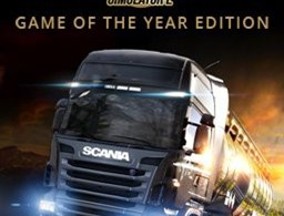 Купить лицензионный ключ Euro Truck Simulator 2 Game Of The Year GOTY Официально на SteamNinja.ru