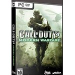 Call Of Duty 4 Modern Warfare (Steam Key Region Free)