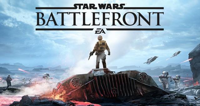 Star Wars Battlefront Deluxe Edition - аккаунт Origin