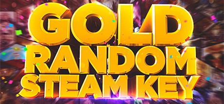 Купить Random GOLD Steam Key