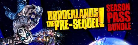 Купить Borderlands: The Pre-Sequel + Season Pass (Gift RU+CIS)