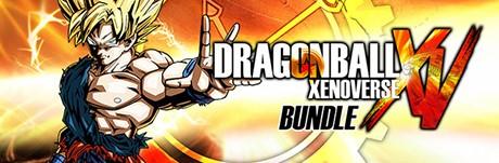 Купить DRAGONBALL XENOVERSE Bundle Edition (Steam Gift RU+CIS)
