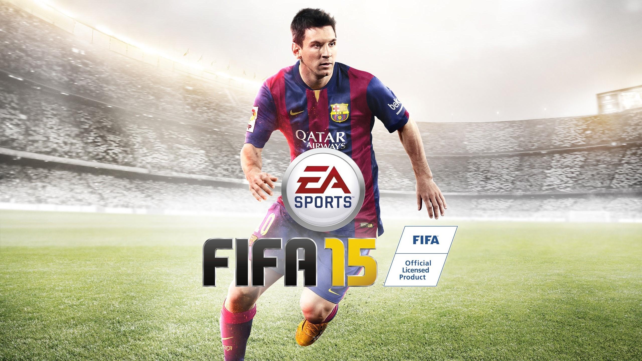 Купить Fifa 15 | +Бонус + Подарок + Гарантия